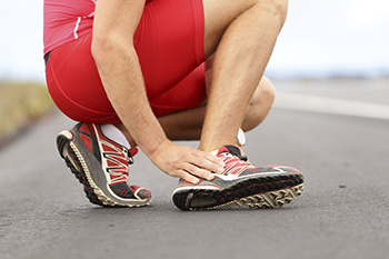 ankle pain treatment in the Bellaire, TX 77401 area