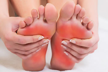 Foot pain treatment in the Bellaire, TX 77401 area