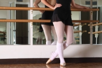 Common Foot and Ankle Injuries in Dancers