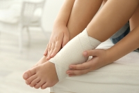 Can I Still Exercise if I Have Sprained My Ankle?