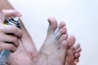 Common Places Where Athlete's Foot Is Spread