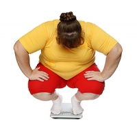 Being Overweight Can Hurt Your Feet
